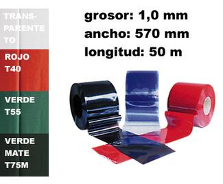 Imagen de Rollo 50m PVC grosor 1.0 mm C226